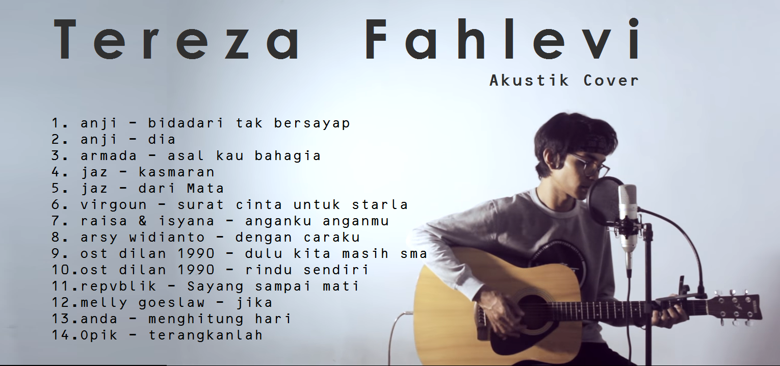 Tereza – Akustik cover lagu indonesia
