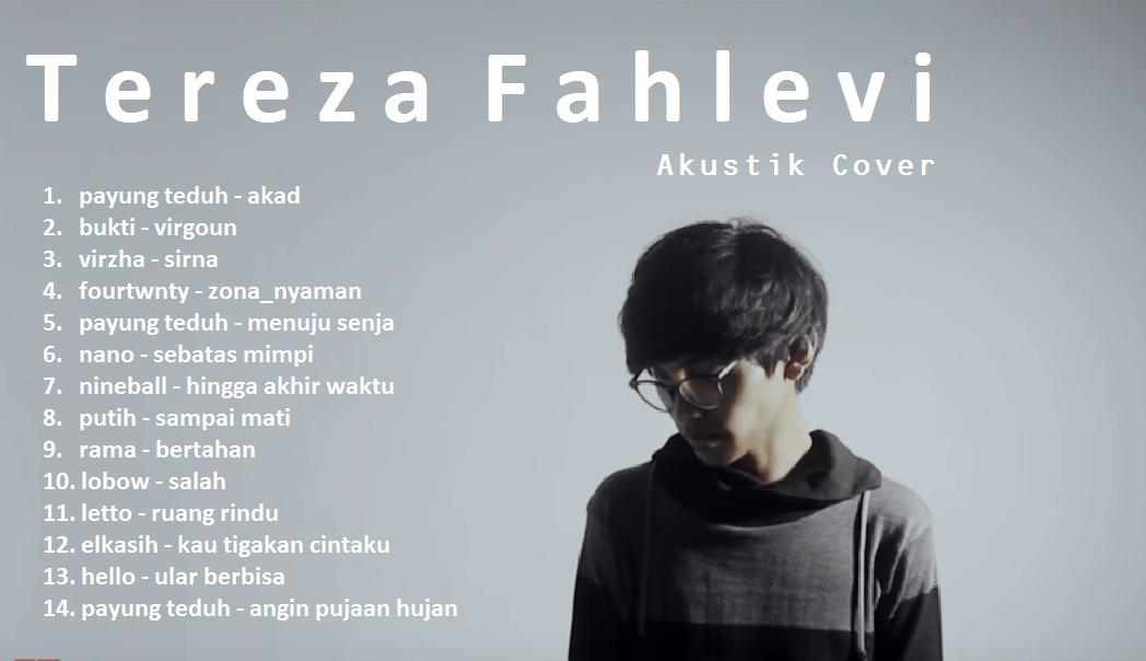 Akustik lagu indonesia – Tereza Fahlevi
